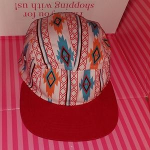 NWT ALDO HATS 100% COTTON